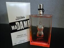 JEAN PAUL GAULTIER MADAME 3.3 OZ EDT SPRAY ,NEW,BOXED,TESTER