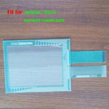 for Siemens Tp27-6 6av3627-1nk00-2ax0 , 6av3 627-1nk00-2ax0 Touch Screen Glass