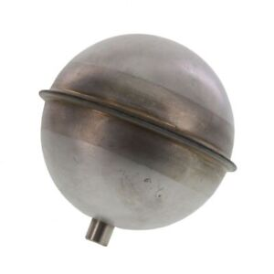 STAINLESS FLOAT BALL (0365550) FOR FLOAT REGULATOR A.O. CAMPTEL, PONY, SIDI