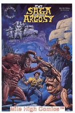 SAGA OF THE ARGOSY #1 Very Fine Comics Book