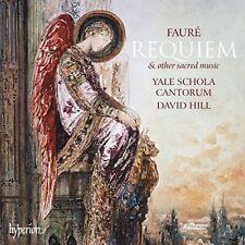 Faure: Requiem [New CD]