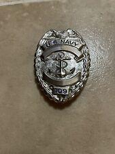 United States Navy Ma Badge