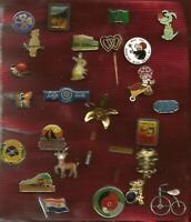 COLLECTION OF   PIN / BADGES CLOSING DOWN SALE  03
