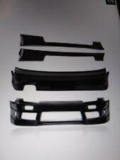 KBD Body Kits GP1 4 Pc Polyurethane Full Body Kit For Nissan 240SX HB 1989-1994