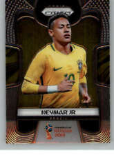 Carte collezionabili calcio neymar jr. Russia