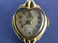 Oris Swiss Made Round Wristwatches