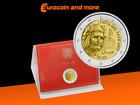 2 Euro Vatikan 2021 700. Todestag von Dante Alighieri (Blister)