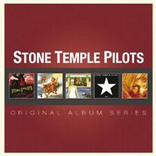 Stone Temple Pilots - Original Album Series 5 CD Set 2012 Warner