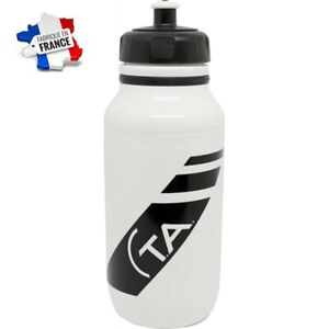 Canister Bike White Plastic Specialties Ta ( Flask Retro Cyclist Eroica)