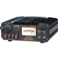 Alinco Dc Stabilized Power Supply Switching Type 32A Dm-330 Mv F/S w/Tracking#