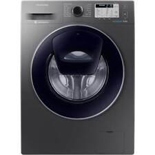 Samsung WW90K5413UX 9kg 1400rpm Washing Machine - Graphite