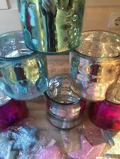 DEPOT Teelichtglas Windlicht STERN Crazy Christmas Weihnachten Advent ✅