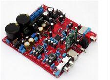 NEW AK4399 + PCM2706 + WM8805 USB DAC decoder Completed board