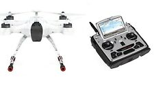 WALKERA QR x350 Premium f12e g3d Ground Station GoPro COMPATIBILE NUOVO 25178