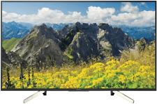 """NEW Sony KD49X7500F 49""""(124cm) UHD LED LCD Smart TV"""