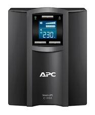 APC SMC1000I Smart C 1000VA 230 V 600 Watt LCD USV