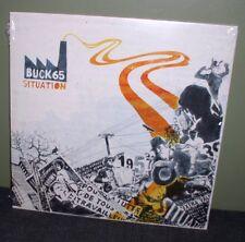 "Buck 65 ""Situation"" 2x LP OOP Sealed El-P Sage Francis Jel cLOUDDEAD Anticon"