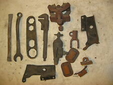 "ANTIQUE MODEL "" T "" FORD PARTS LOT #8  RAT ROD"