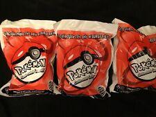 Pokemon Pokeball Burger King Toy 1999