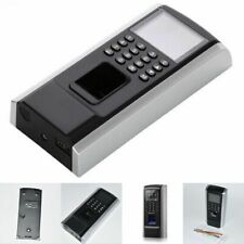 Fingerprint Access Control System Tcp/ip Rj45 Rfid Card Reader Door Lock Access