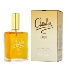 REVLON CHARLIE ORO eau de FRAICHE 100ml (woman)