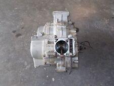 92 Suzuki Quadrunner 160 Engine Motor Bottom End Transmission Crank Case 770