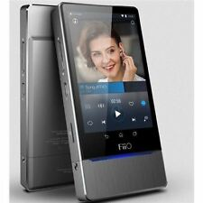 Fiio X7 Android Based Portable High Resolution Media Player +Free leather case