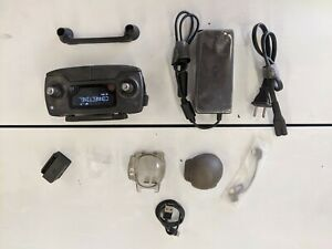 DJI Mavic Pro Remote Controller - GL200A with battery charger and more