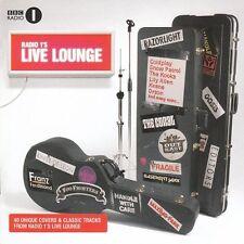 Various Artists - Radio 1's Live Lounge (2006) CD ALBUM SONY BMG