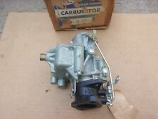 Rebuilt 1946-50 Chrysler DeSoto Carter Ball and Ball Carburetor Royal Windsor