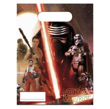 Star Wars The Force Awakens Party Loot Bags (6)