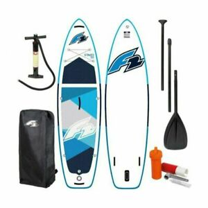 F2 SUP 2021 STAND UP PADDLE BOARD RESTBESTÄNDE