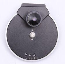 ZEISS 445366 445353 Microscope 0.9 Phase Condenser Ph2 Ph3