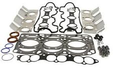 VRS HEAD GASKET SET/KIT+HEAD BOLTS - TOYOTA PRADO VZJ95 3.4L 5VZFE 5VZ 96-1/99