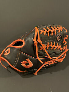 "DeMarini Insane 11.5"" Baseball Softball Glove Right Hand Throw - Excellent Cond."