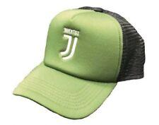 Cappello Ufficiale F.C. JUVENTUS VERDE c55cb9817fdb