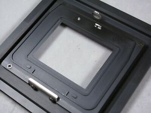 Hasselblad H to Glaflok Adapter Plate