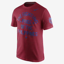 NWT Nike Manny Pacquiao Fighting Pride Of The Philippines Shirt 2XL 822230 687