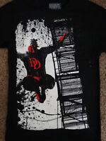 Daredevil Escape Marvel Comics T-Shirt