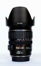 Canon EF 28-135mm F3.5-5.6 IS USM Lens. Preowned excellent, Sharp, Warranty