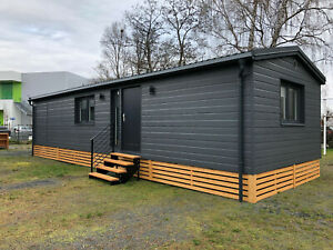 Mobilheim MA57 - Tiny House - 3 Monate Lieferzeit