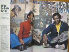 July, 1976 TV Guide(ERNIE BARNES/BILLY  DEE  WILLIAMS/JIMMIE WALKER/WAYNE ROGERS