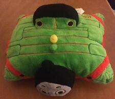 Pillow Pets Pee-Wees Thomas & Friends Percy Pillow
