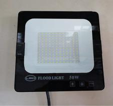 Faro LED SMD Faretto Slim Esterno 50w 100w 150w 200w 300w 400w 500w 600w 45Lm/W