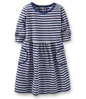 New Cute Girls Summer Dress Size: 3