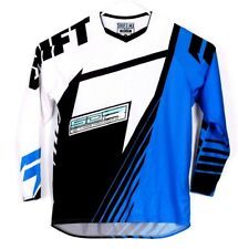 Shift Mx Jersey Shirt Medium Mens Arbon 54 Motocross Racing Riding Top Atv Bmx