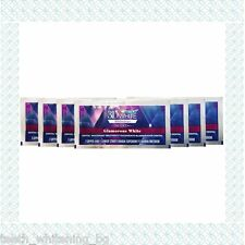 14 CREST3D GLAMOROUS WHITE 7 DAY KIT TEETH WHITENING WHITESTRIPS