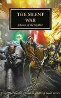 The Silent War (The Horus Heresy), , Very Good condition, Book