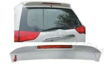 Factory Style Spoiler Wing ABS for 08-14 Mitsubishi Pajero MONTERO Sport Light B