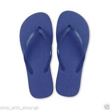 Calzado de mujer chanclas/flip flops color principal negro talla 37